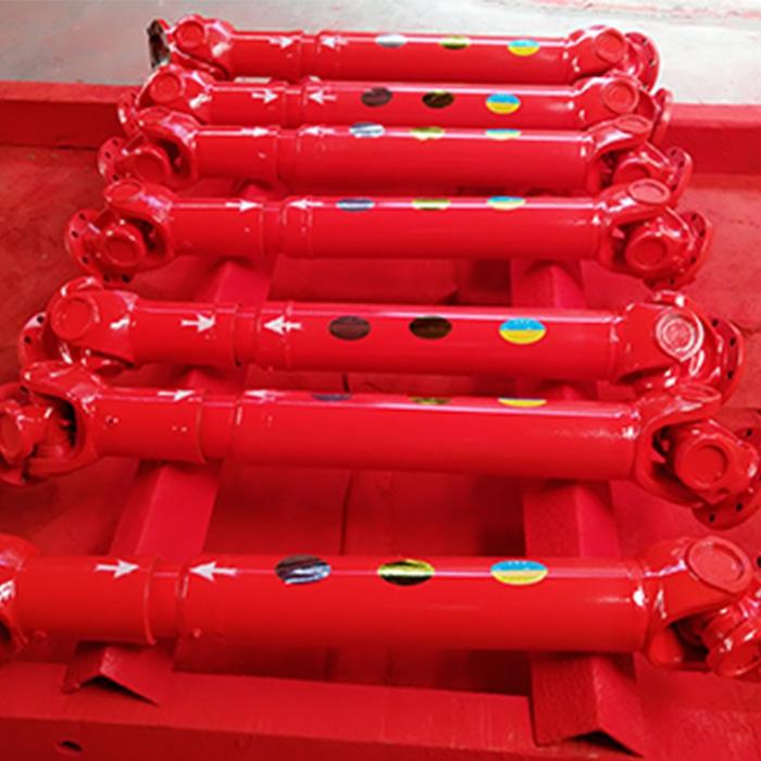 济南造纸机械传动轴