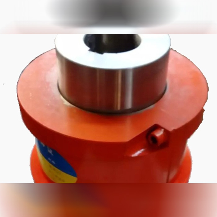 GIICLZ型鼓形齿式联轴器