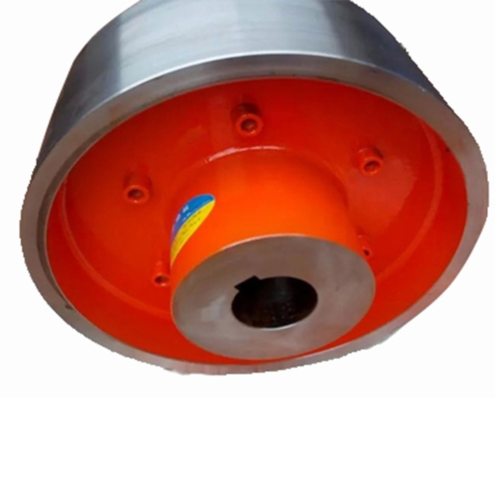 HLL型带制动轮弹性柱销联轴器