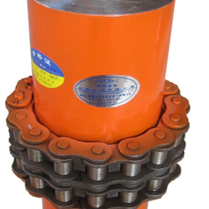 LZ型弹性柱销齿式联轴器