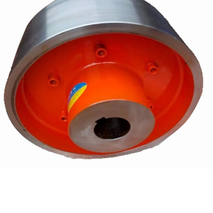GIICLD型鼓形齿式联轴器